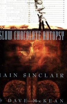 Slow Chocolate Autopsy 0753801523 Book Cover
