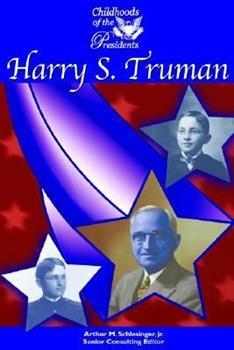 Harry S. Truman 1590842820 Book Cover