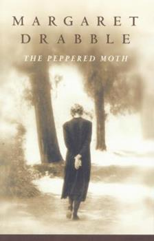 The Peppered Moth 0151005214 Book Cover