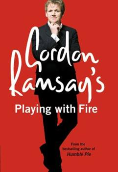 Playing With Fire 0007259883 Book Cover