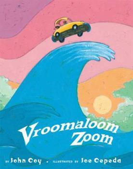 Vroomaloom Zoom 0517800098 Book Cover
