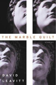 The Marble Quilt 0395902444 Book Cover