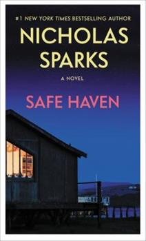 Safe Haven 147894837X Book Cover