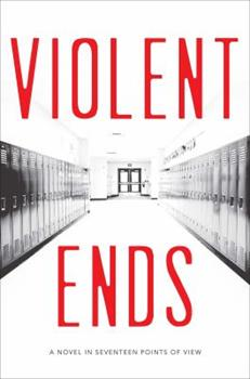 Violent Ends 1481437461 Book Cover