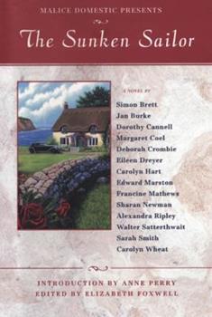 The Sunken Sailor (A Serial Novel) 0425194280 Book Cover
