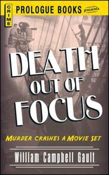 Death Out Of Focus 1440557977 Book Cover