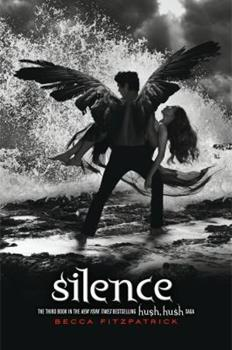 Silence 1442426659 Book Cover