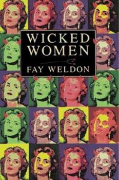 Wicked Women 0871137372 Book Cover