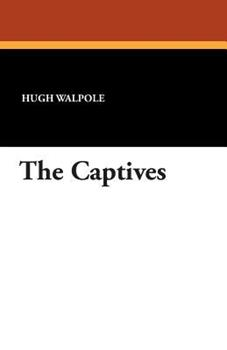 The Captives 150892175X Book Cover