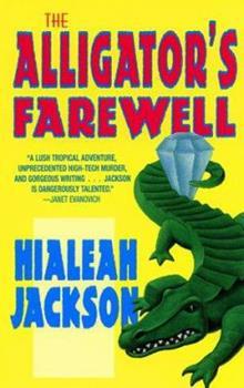 The Alligator's Farewell 0440226600 Book Cover