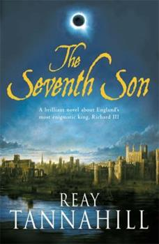 Paperback The Seventh Son Book