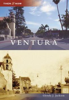 Ventura - Book  of the  and Now