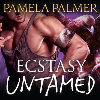 Ecstasy Untamed 0061794732 Book Cover
