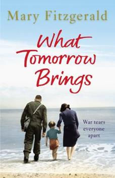 Paperback What Tomorrow Brings Book