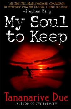 My Soul to Keep 0060187425 Book Cover