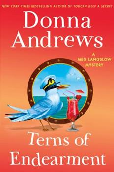 Terns of Endearment: A Meg Langslow Mystery 1250192986 Book Cover