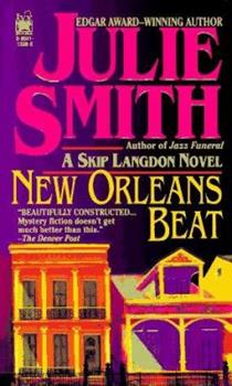 New Orleans Beat 080411336X Book Cover