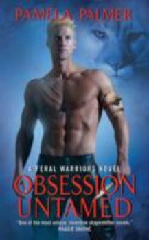 Obsession Untamed 0061667528 Book Cover