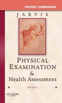 Paperback Physical Examination and Health Assessment Book