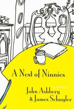 A Nest of Ninnies 1564785203 Book Cover