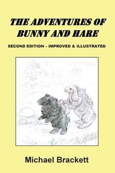 Paperback The Adventures of Bunny and Hare Book