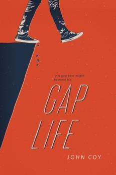 Gap Life 125008895X Book Cover