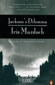 Jackson's Dilemma 1568953402 Book Cover