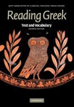 Paperback Reading Greek Book