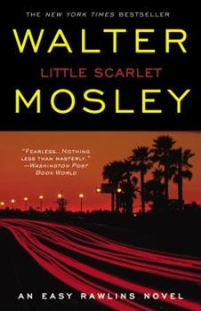 Paperback Little Scarlet Book