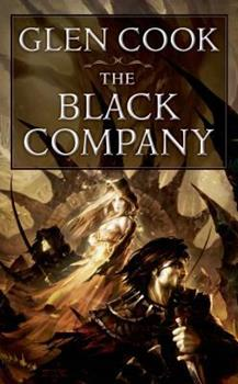 The Black Company - Book #1 of the Chronicles of the Black Company #diffirent short stories