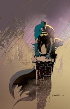 Batman: No Man's Land Vol. 4 - Book  of the Modern Batman