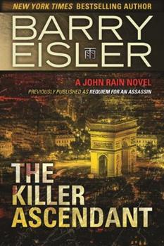 Requiem For An Assassin 0451412575 Book Cover