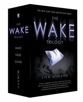 The Wake Trilogy 1442499133 Book Cover