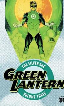 Green Lantern: The Silver Age Vol. 3 - Book  of the Green Lantern #Hal Jordan vol. 2