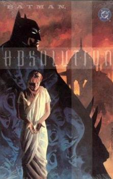 Batman: Absolution - Book #129 of the Modern Batman