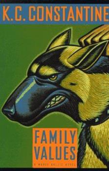 Family Values (Rocksburg Novels) 0892965452 Book Cover