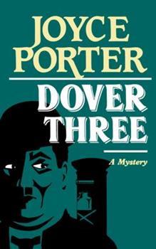 Dover Three 0881501476 Book Cover
