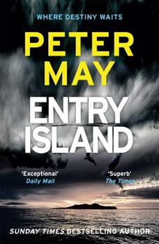 Entry Island 1681445085 Book Cover