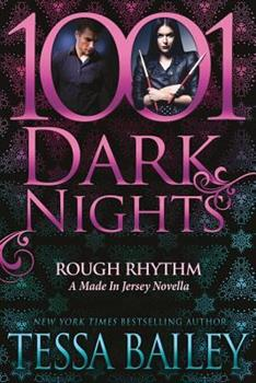 Rough Rhythm - Book #1.5 of the Made in Jersey