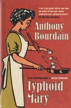 Typhoid Mary: An Urban Historical 1582341338 Book Cover