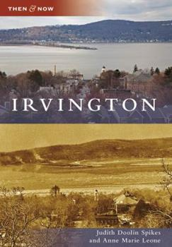 Irvington - Book  of the  and Now