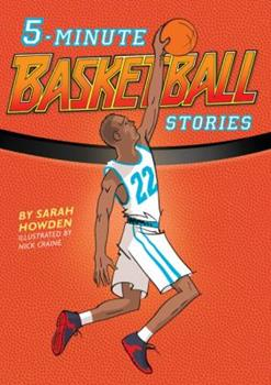 5-Minute Basketball Stories - Book  of the 5-Minute Stories