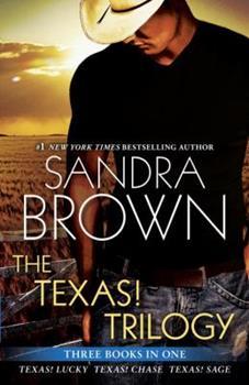 Paperback The Texas! Trilogy (Texas! Tyler Family Saga) Book