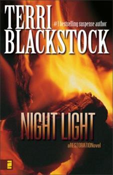 Night Light: A Restoration Novel