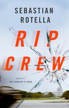 Rip Crew - Book #3 of the Valentine Pescatore