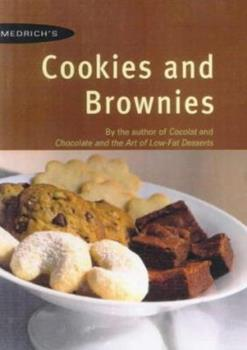 Alice Medrich's Cookies and Brownies 0446523828 Book Cover
