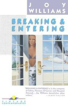 Breaking and Entering 0394757734 Book Cover