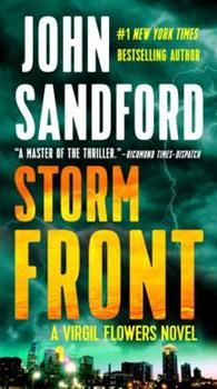 Storm Front - Book #7 of the Virgil Flowers