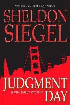 Judgment Day 1596922907 Book Cover