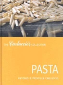 Pasta 1899988440 Book Cover